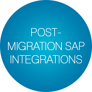 Post-Migration SAP Integrations - Infopulse