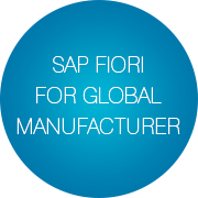 SAP Fiori for a global manufacturer - Infopulse