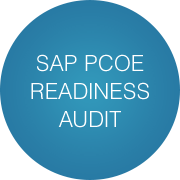 SAP PCoE Readiness Audit