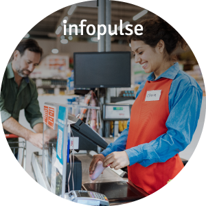 Assessment and Roadmap for Greenfield Implementation of SAP S/4HANA on Azure for a Supermarket Group - Infopulse
