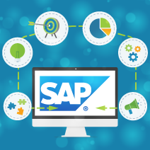 SAP systems migration