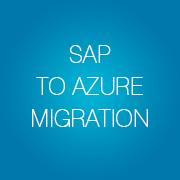 SAP to Azure Migration - Infopulse
