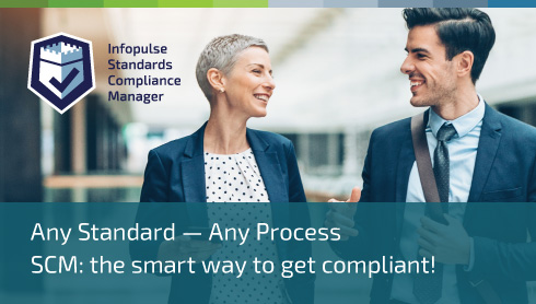 PDF cover of Standards Compliance Manager
