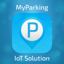 Smart parking IoT solution