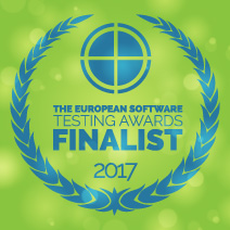 Infopulse Named Finalist of European Software Testing Awards 2017