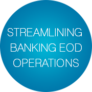 Streamlining Banking EOD Operations - Infopulse