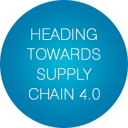 Heading towards Supply Chain 4.0 - Infopulse