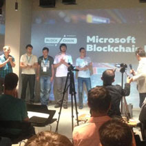 Infopulse and REMME Win First Place at Microsoft Blockchain Intensive - Infopulse - 913587