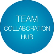 Team collaboration hub - Infopulse
