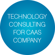 Technology Consulting for CaaS Company - Infopulse