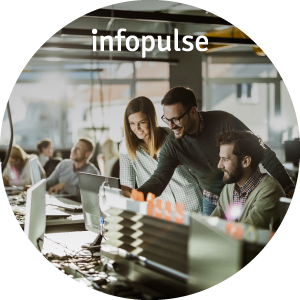 The Benefits of Implementing Low-code Development Platforms - Infopulse