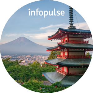 To Succeed in 2 Days: How a Cloud Migration Project Brought Infopulse Over to Japan