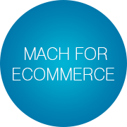 MACH for Ecommerce - Infopulse