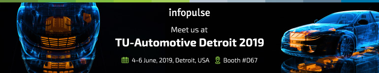 TU-Automotive Detroit - Infopulse - 24