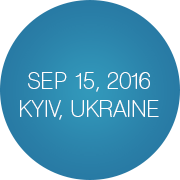 Ukrainian Software Development Forum Kyiv