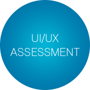 UI/UX Assessment - Infopulse