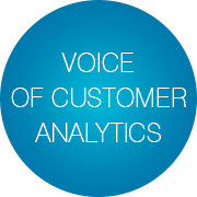 Voice of Customer Analytics - Infopulse