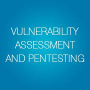 Vulnerability Assessment and Pentesting - Infopulse