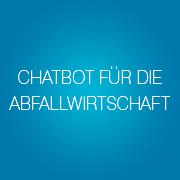 waste-management-chatbot-slogan-bubbles-de