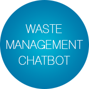 Waste Management Chatbot - Infopulse