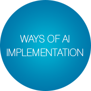 Ways of AI Implementation - Infopulse