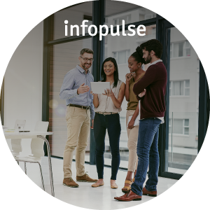 Modernization of the Customer's Core Web Application on a Tight Schedule - Infopulse