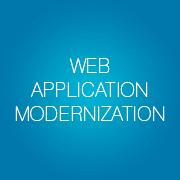 Web Application Modernization - Infopulse