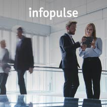 webinar: 9 reasons to migrate ITSM to ServiceNow - Infopulse