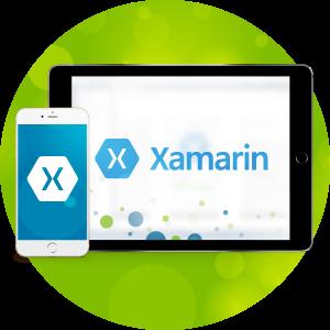 Xamarin cross-platform mobile app development
